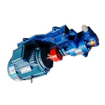 Yuken A16-F-R-03-K-A120-32 Variable Displacement Piston Pumps