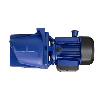 Daikin V23A4RX-30 piston pump