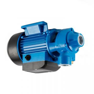 Daikin V38SA4CRX-95 piston pump