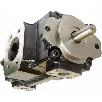 Denison VT6GCC double vane pumps