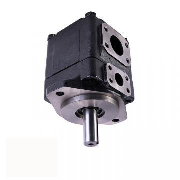 Denison PV10-1R1D-F00 Variable Displacement Piston Pump