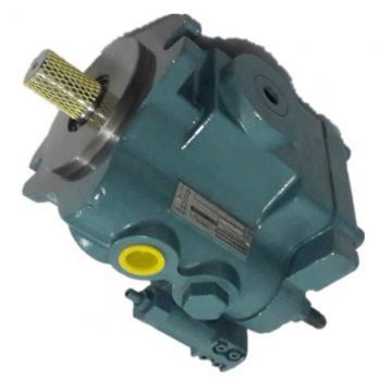 Denison PV20-2L5D-F02 Variable Displacement Piston Pump