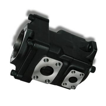Denison PV10-2R1C-J02 Variable Displacement Piston Pump
