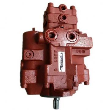 NACHI IPH-24B-3.5-20-11 Double IP Pump