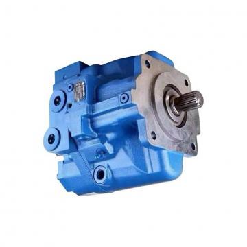 NACHI IPH-26B-6.5-125-11 Double IP Pump