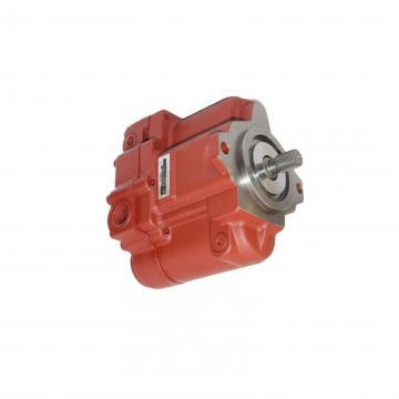 Nachi PZ-6A-25-220-E3A-20 Load Sensitive Variable Piston Pump