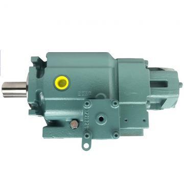 Nachi PZS-3A-130N4-10 Load Sensitive Variable Piston Pump