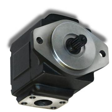 NACHI IPH-55B-40-50-11 Double IP Pump