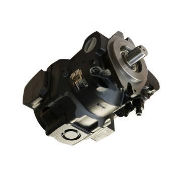 Parker PV140R1F3T1NTCC Axial Piston Pump