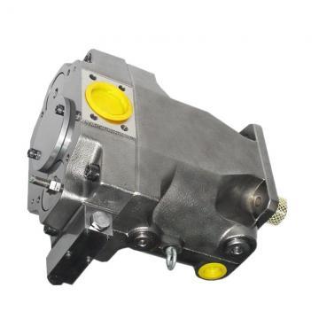 Parker PV092R1K1T1NUPS Axial Piston Pump