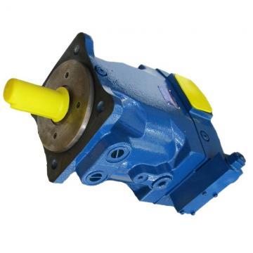 Parker PV023R1K8T1VMMC Axial Piston Pump