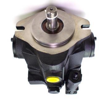 Parker PV140R1K1T1WSCC Axial Piston Pump