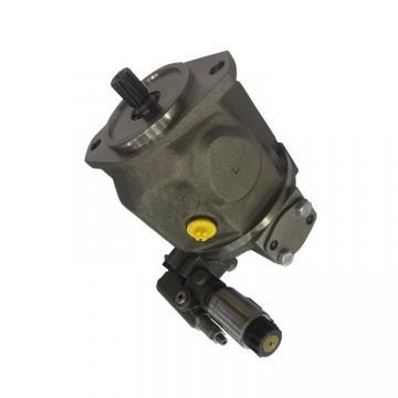 Rexroth M-3SED10UK1X/350CG96N9K4 Solenoid Directional Seat Valve