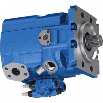 Rexroth A10VO63LA8DS/53R-VUC12N00-S2476 Axial Piston Variable Pump