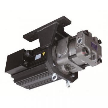 Sumitomo QT4232-31.5-16F Double Gear Pump