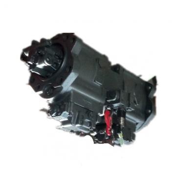 Sumitomo QT4222-31.5-8F Double Gear Pump