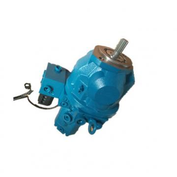 Sumitomo QT5243-63-25F Double Gear Pump