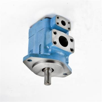 Vickers DG4V-3-2A-Z-M-U-A6-60 Solenoid Operated Directional Valve