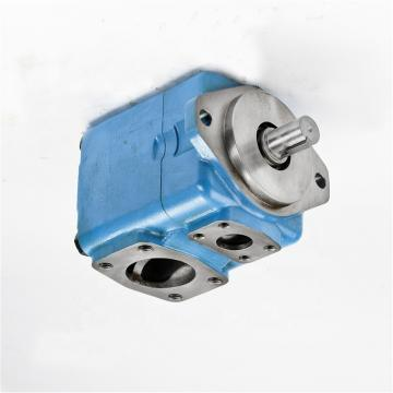 Vickers PVH131R13AF30B252000001001AB010A PVH Series Variable Piston Pump