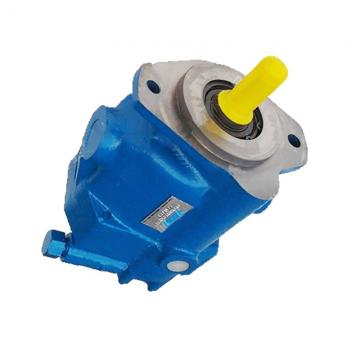 Vickers PVH074R03AA60H002000AW1AF1AC010A Pressure Axial Piston Pump