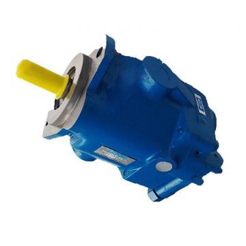 Vickers PVH074R01AA10B252000001001AN010A Pressure Axial Piston Pump