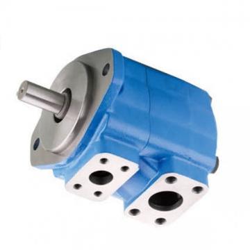 Vickers 4525V60A12-1CC22L Double Vane Pump