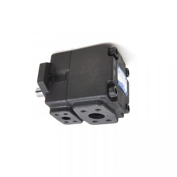 Yuken DSG-03-3C2-R200-50 Solenoid Operated Directional Valves
