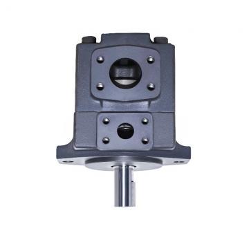 Yuken PV2R12-14-33-F-RAAA-4222 Double Vane Pumps