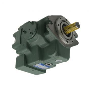 Yuken PV2R14-31-153-F-REAA-40 Double Vane Pumps